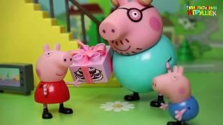 Видео для детей - Игра в прятки! Мультик с игрушками из мультфильма
