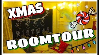 Winter ROOMTOUR + DIY 's 🎄 Weihnachten | MAVIE Noelle