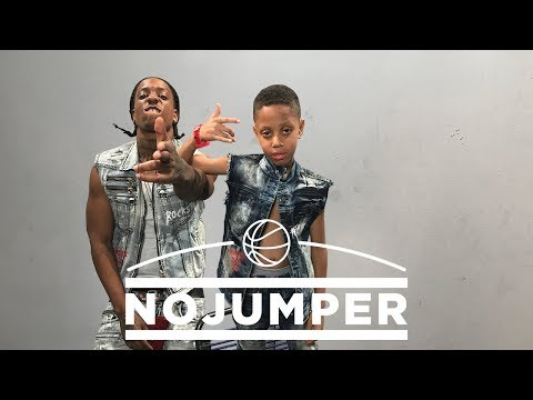 The Rico Recklezz Interview - No Jumper
