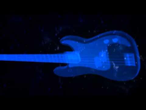 Blue Music video