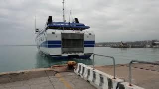 Pasquetta 2019: imbarco per le Isole Tremiti