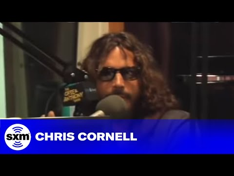 Chris Cornell Reacts to Eddie Vedder Lookalike // SiriusXM // Opie & Anthony