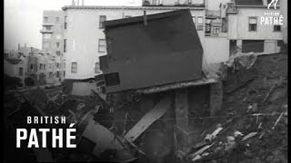 Houses Collapse (1965)