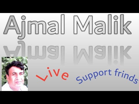 Wellcome To My 32nd Live Plz Join