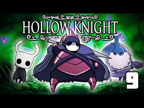 Getting LOST - Hollow Knight Ep.9