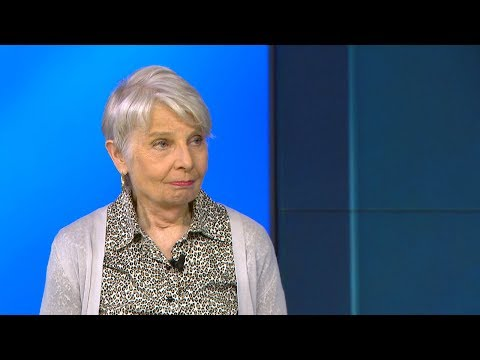 Eleanor Clift explains the turmoil in the Trump White House