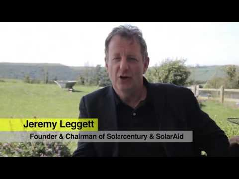 britain's first solar powered town