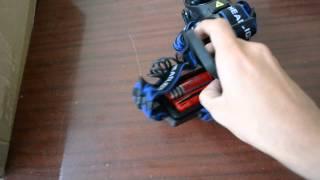 Налобный светодиодный фонарь Cree XM-L T6(Налобный светодиодный фонарь Cree XM-L T6 Наш сайт http://sundu4ok.prom.ua., 2014-05-15T15:41:18.000Z)