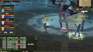 Bright Shadow MMORPG Gameplay Trailer