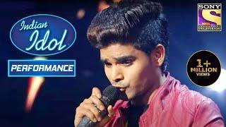 Salman का लाजवाब Performance | Indian Idol Season 10