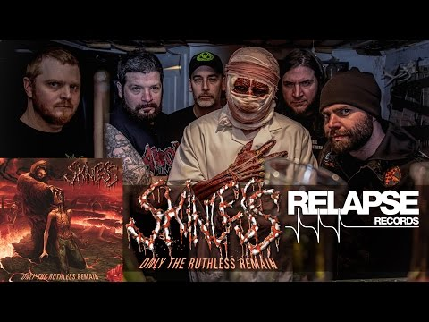 """SKINLESS - """"Skinless""""  (Official Track)"""
