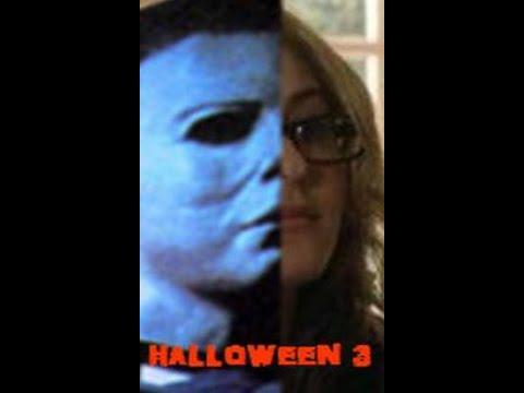 Halloween III (2015) My Movie Pitch - YouTube