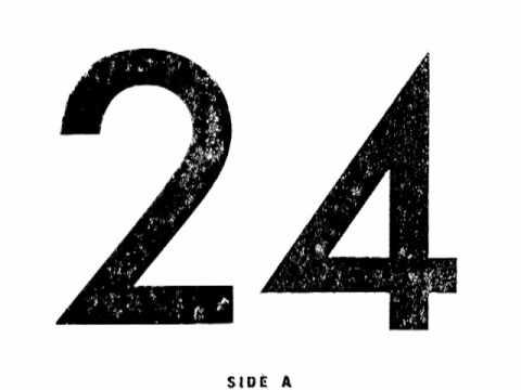 A2 - Samuel Deep - Street Movement (Olene Kadar Tool Edit) - OFF24