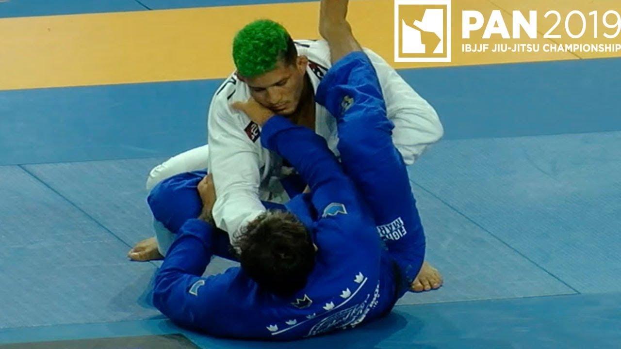 Rules - IBJJF - International Brazilian Jiu-Jitsu Federation