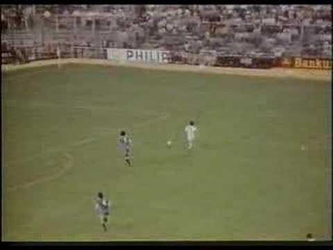 Real Madrid-Castilla, final de la Copa del Rey 1979/1980