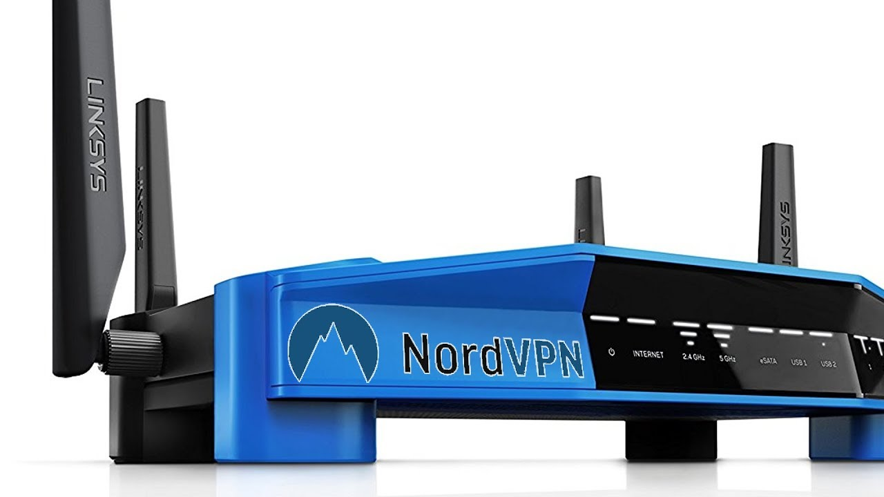 How to setup NordVPN on your router with DD-WRT