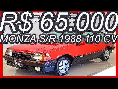 pastore-r$-65.000-#chevrolet-monza-s/r-2.0-s-1988-hatchback-vermelho-bonanza-Álcool-110-cv-17,3-kgfm