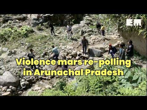 Arunachal Pradesh: Nyapin Cong candidate demands re-poll in Cheki, Pating