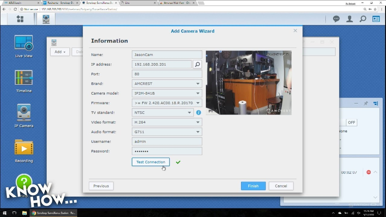Synology Madness - Part II