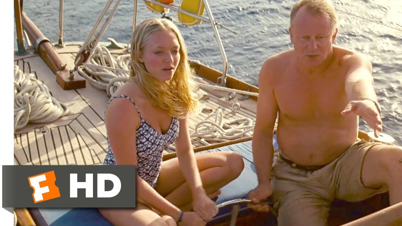 Download Mamma Mia! (2008) - Our Last Summer Scene (4/10) | Movieclips