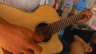 GUITAR S VIỆT - DÒNG ES160 LUN eq METB12