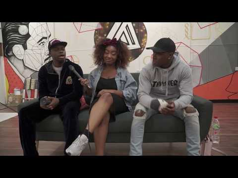 Sideman & Dougie Fresh - Talk Lady Leshurr, Lotto Boyzz, Artist They Rate And More | Does It Bang?