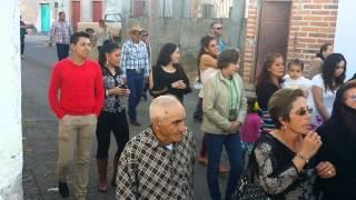 Fiesta el durazno yahualica 20,02, 2015