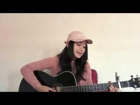 Hivi - Orang Ketiga Cover By Chintya Gabriella