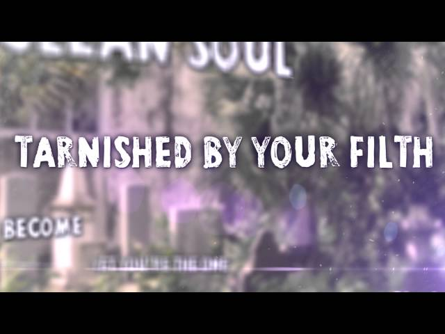 Without A Martyr - Frankenstein(OFFICIAL LYRIC VIDEO)