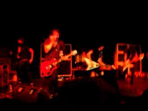 Alesana - Beautiful in Blue LIVE @ Club 101