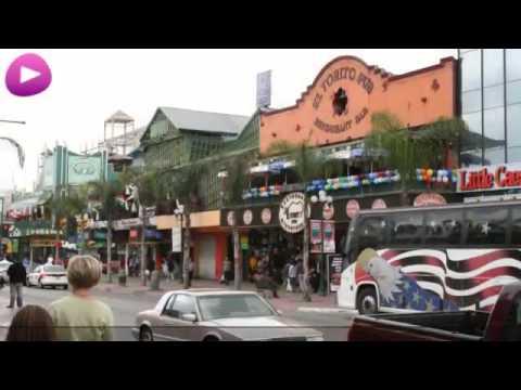 Tijuana, Mexico Wikipedia travel guide video. Created by http://stupeflix.com