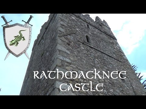 Rathmacknee Castle - Wexford Co., Ireland