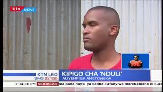 Jamaa mmoja ampiga na kumjeruhi mvulana mwenye 13 katika Kaunti ya Nyeri
