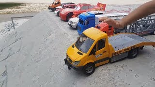 Toy Cars Slide Cars for Kids play with Dlan