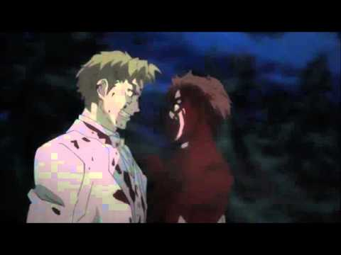 Baccano-Claire Stanfield's Philosophies