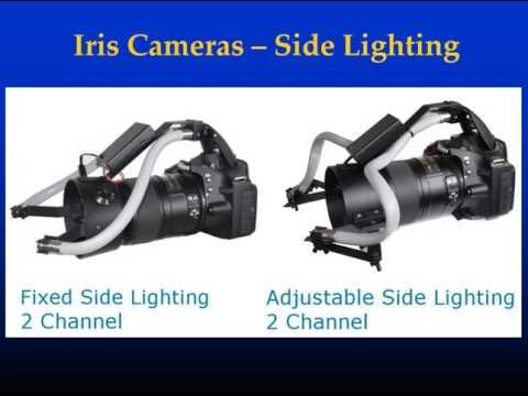 Iris Photography Techniques