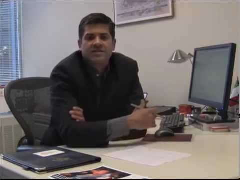 Meet Arturo Pagan, Deputy Director of Human Resources at UNFPA
