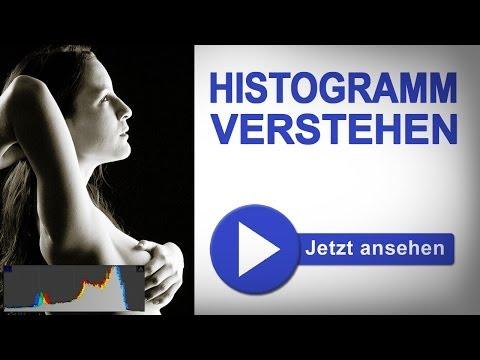 Das HISTOGRAMM einfach verstehen - Fotografieren Lernen