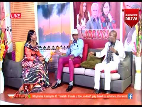Kum chacha vs counselor lutterodt battle on marriage