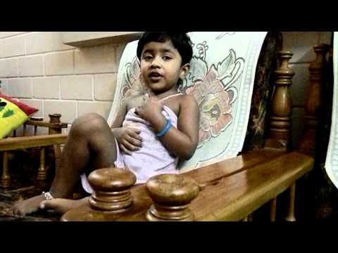 Gowri's Song
