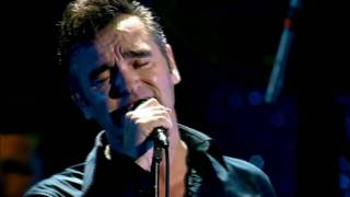 Morrissey - I Have Forgiven Jesus (live in Manchester) 2005 [HD]
