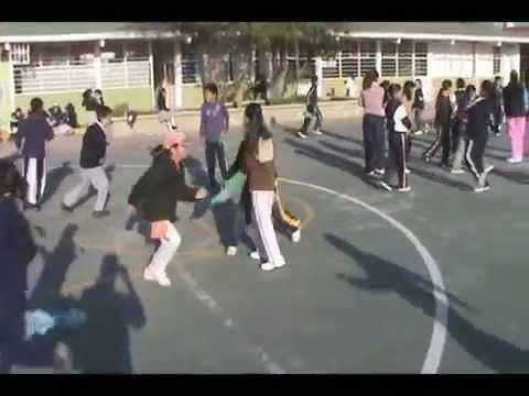 Tipos De Juegos Educ Fisica Youtube