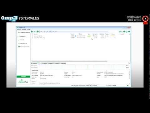 Consejos para descargar con Utorrent - Tutorial - Mp3.es