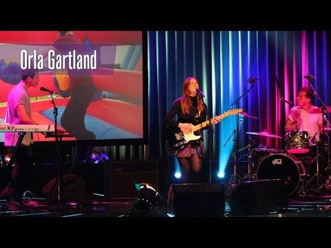"Orla Gartland - ""Lonely People"" 