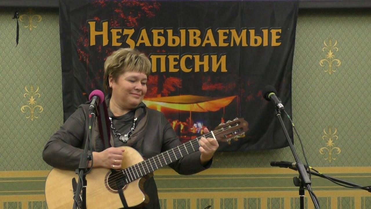 Незабываемые песни 2019-2020, концерт №1. Часть 1
