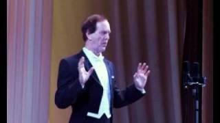 В.А.Моцарт - Ария  Фигаро из оперы Свадьба Фигаро (2008)