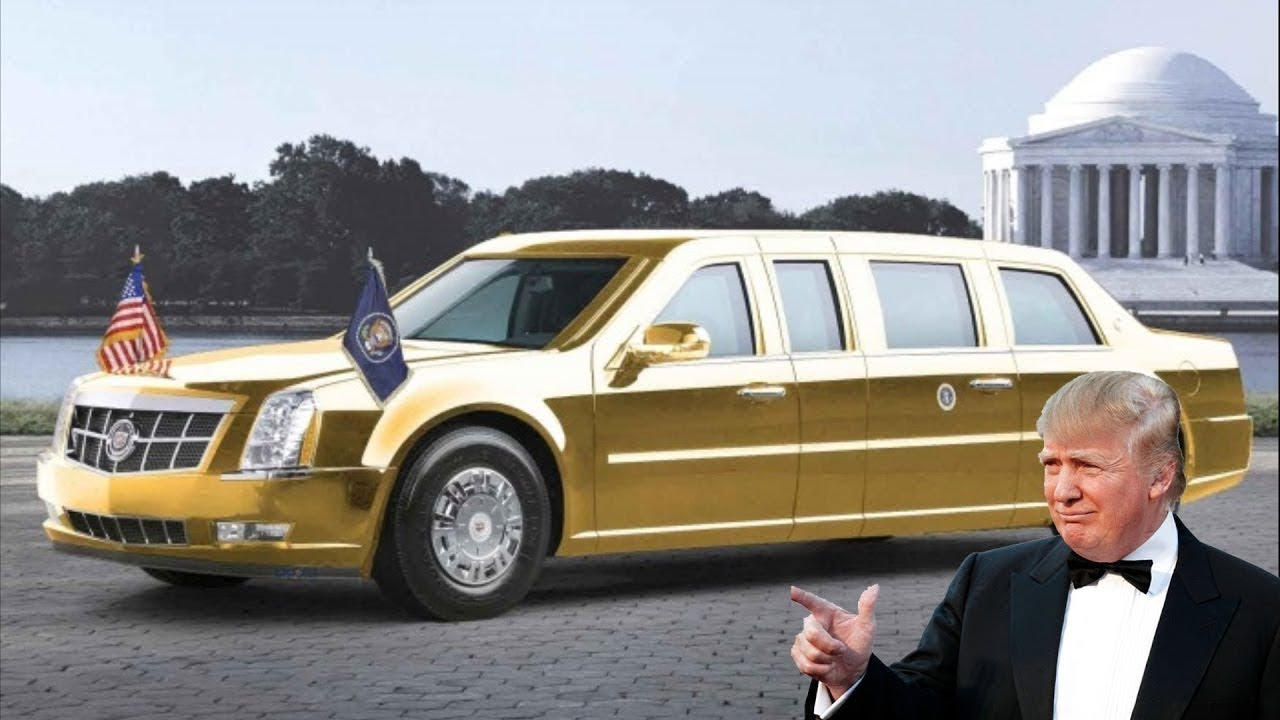 unbelievable secret facts about the presidential limo youtube rh youtube com presidential cadillac specs