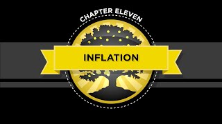 The Crash Course - Chapter 11 - Inflation