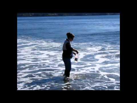 SeaWater - AguaDeMar 1