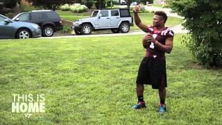 Virginia Tech Football - Kids Football Game